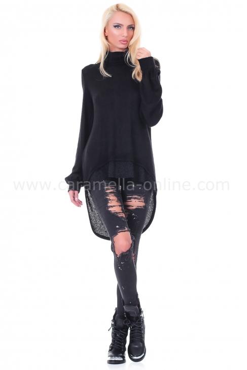 Туника Black Cashmere 022019