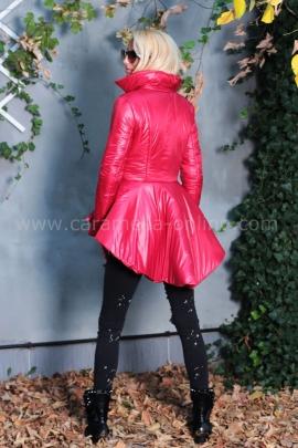 Jacket Pink Girl