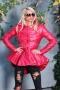 Jacket Pink Girl 062010 3