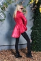 Jacket Pink Girl 062010 4
