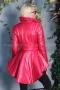 Jacket Pink Girl 062010 5