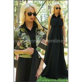 пакет яке Military Style и рокля Black Cat