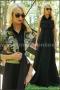 пакет яке Military Style и рокля Black Cat 1