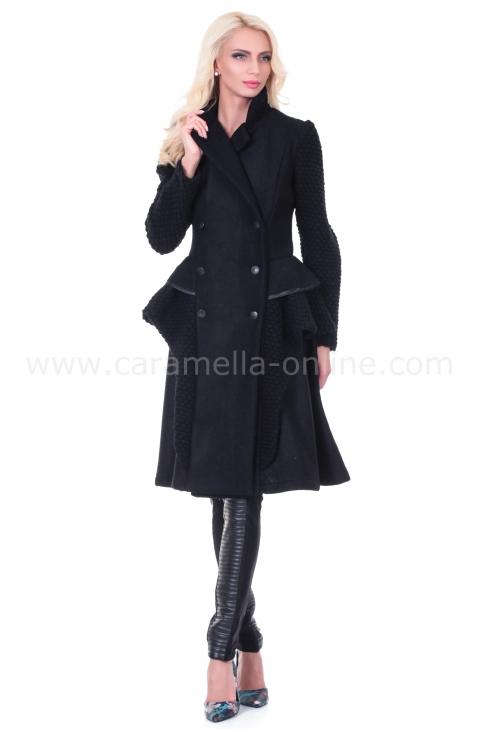Coat Merry 062012