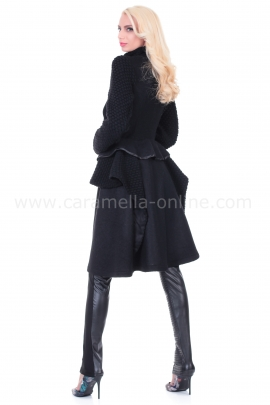 Coat Merry