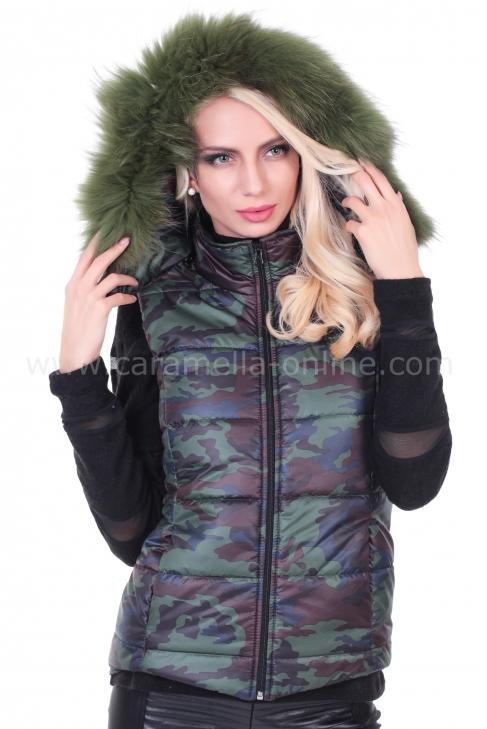 Vest Military Sports 052003