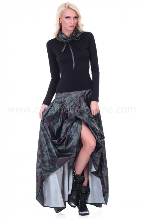 Dress Military Luxory 012036