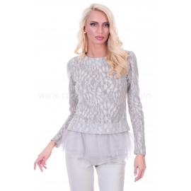 Top Cashmere Lace