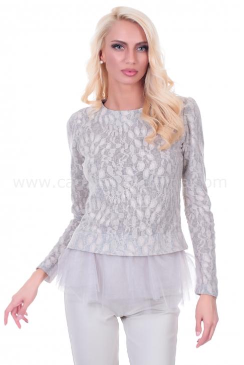 Top Cashmere Lace 022025