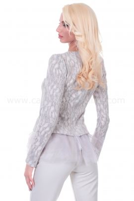 Топ Cashmere Lace