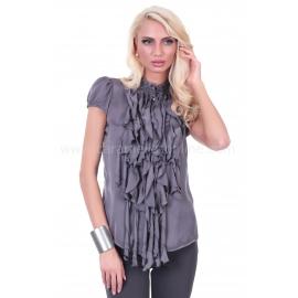 Shirt Gray Lux