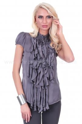 Риза Gray Lux