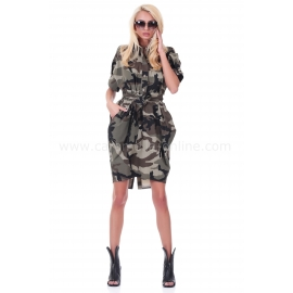 Dress Military Molly