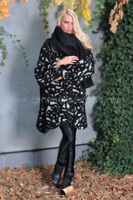 Палто Miracle Lady