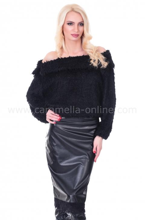 Пуловер Blacky 022031