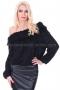 Пуловер Blacky 022031 4