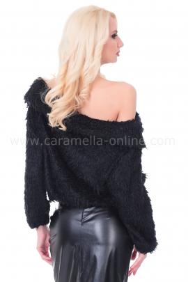 Пуловер Blacky