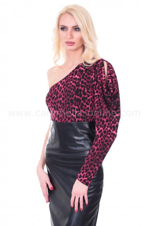 Блуза Dary 022032