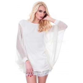 Блуза Snow