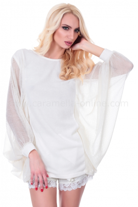 Blouse Snow 022033