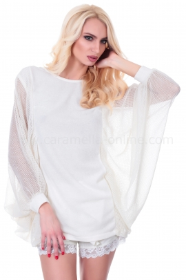 Blouse Snow