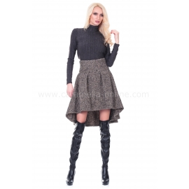 Skirt Brown Passion