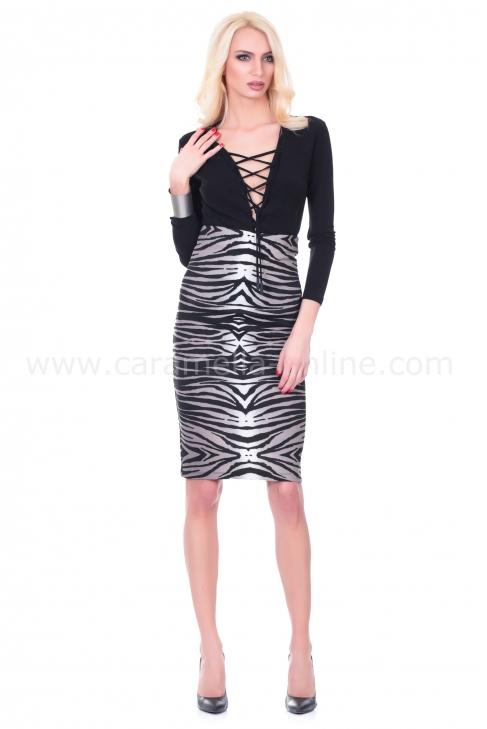 Пола Zebra Fashion 032010