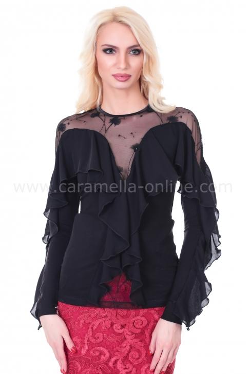 Блуза Moonlight 022033