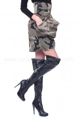 Пола Military Sport