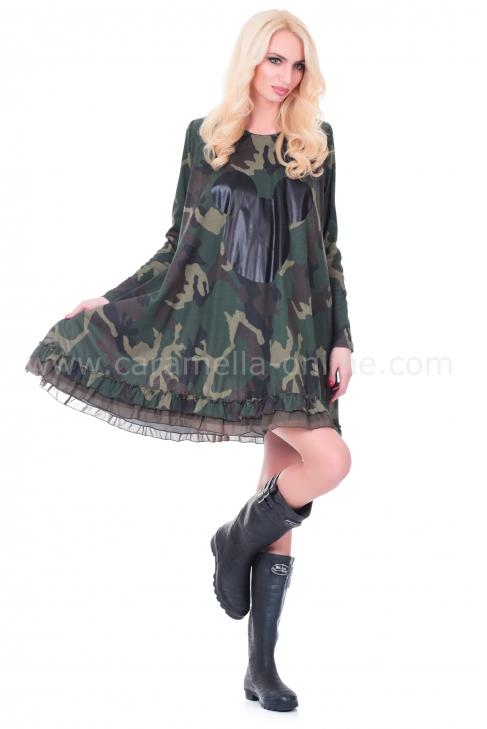 Dress Mickey 012042
