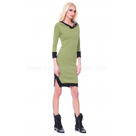 Dress Green Apple