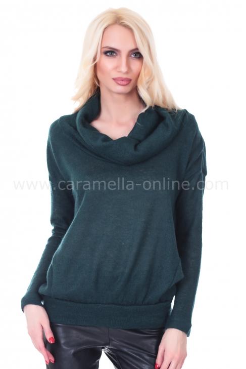 Блуза Petrol Cashmire 022035