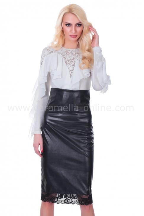 Блуза Moonlight White 022036