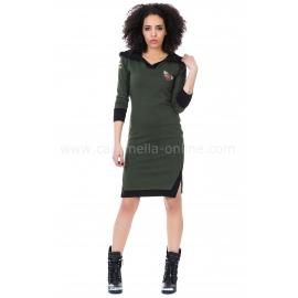 Dress Green Army