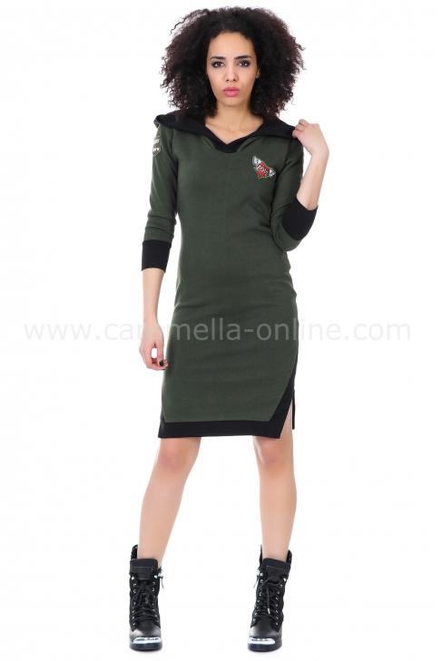 Рокля Green Army 012049