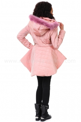 Jacket Pink Ladies