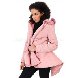 Яке Pink Ladies