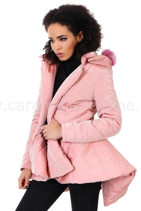 Jacket Pink Ladies 062018
