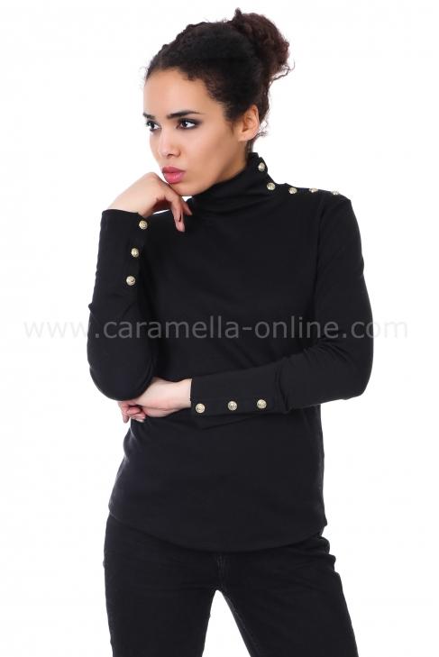 Блуза Balmain 022039