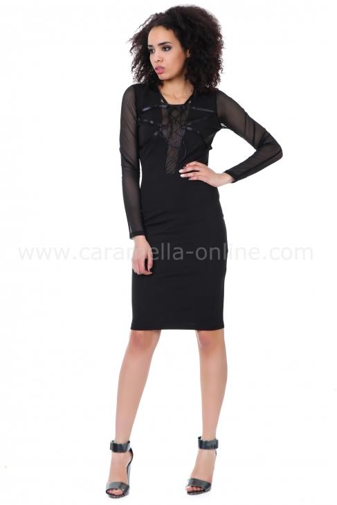 Рокля Elegance 012056
