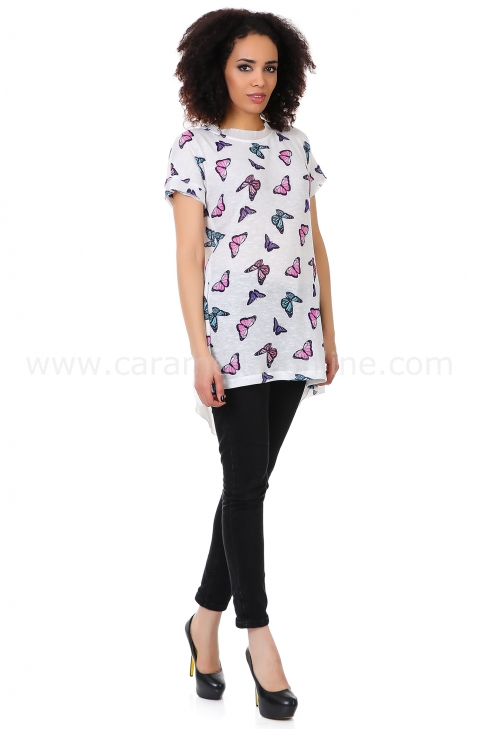 Tunic Butterfly 022047