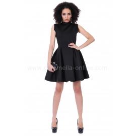 Рокля Girl in Black