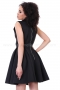 Dress Girl in Black 012063 4
