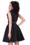 Рокля Girl in Black 012063 4