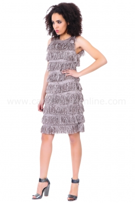 Dress Caribi