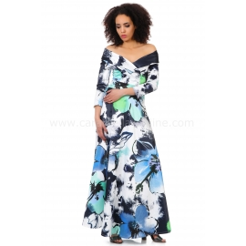 Dress Balencia