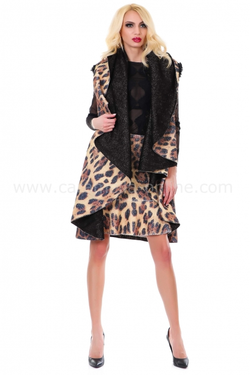 Елек Leopard 052013