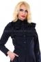 Dress Deep Blue 012070 3