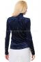 Блуза Blue Balmain 022049 5