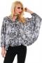 Блуза Silver Flower 022054 1
